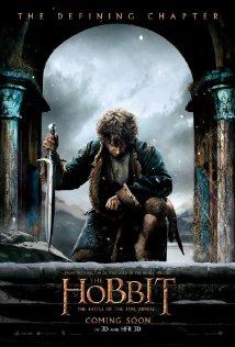 Film Lo Hobbit - La battaglia delle cinque armate