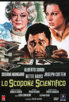 Film Lo scopone scientifico