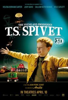 Film Lo straordinario viaggio di T.S. Spivet