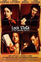 Frasi di Lock & Stock - Pazzi scatenati