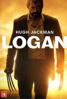 Film Logan - The Wolverine