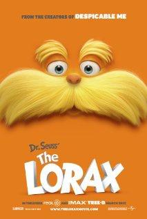 Film Lorax - Il guardiano della foresta