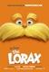 Frasi di Lorax - Il guardiano della foresta
