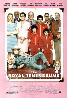 Film I Tenenbaum