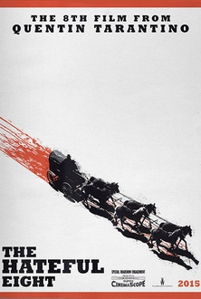 Film The Hateful Eight