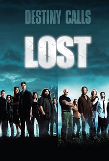 Serie TV Lost