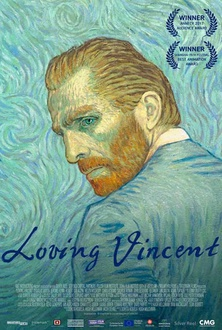 Frasi di Loving Vincent