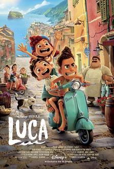 Frasi di Luca