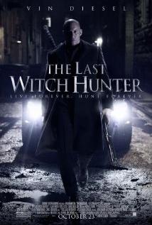 Film L'ultimo cacciatore di streghe