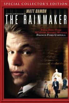 Film L'uomo della pioggia