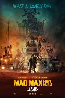 Film Mad Max: Fury Road