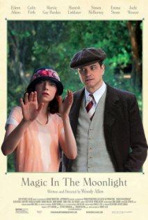 Film Magic in the Moonlight