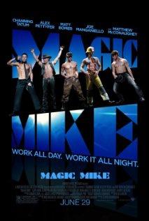 Frasi di Magic Mike