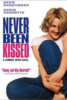 Film Mai stata baciata