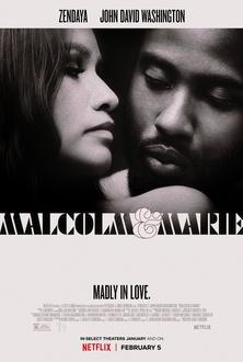 Frasi di Malcolm & Marie