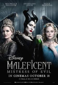 Frasi di Maleficent - Signora del male