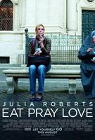 Frasi di Mangia prega ama