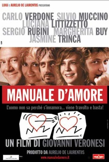 Film Manuale d'amore