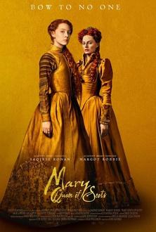 Film Maria regina di Scozia