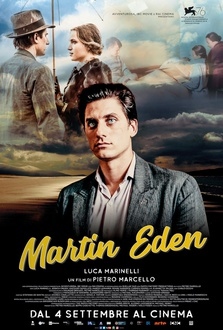 Frasi di Martin Eden