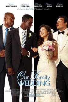 Film Matrimonio in famiglia
