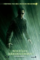 Frasi di Matrix Revolutions