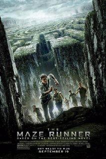 Film Maze Runner - Il Labirinto