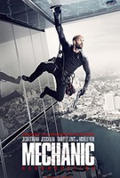 Frasi di Mechanic: Resurrection