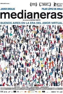Film Medianeras - Innamorarsi a Buenos Aires