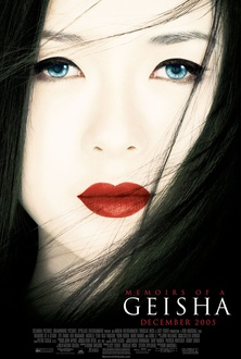 Film Memorie di una geisha