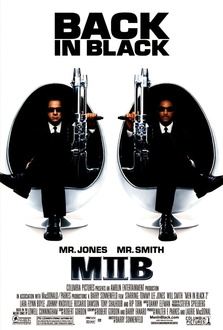 Film Men in Black II