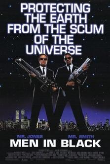 Film Men in Black