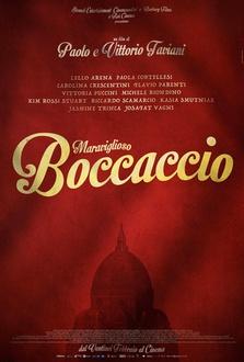 Film Maraviglioso Boccaccio