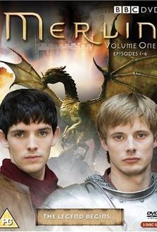 Serie TV Merlin