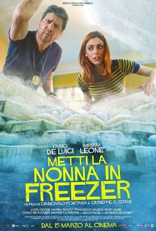 Film Metti la nonna in freezer