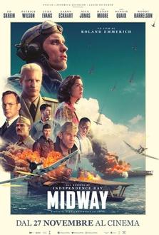 Frasi di Midway