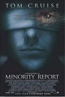 Frasi di Minority Report