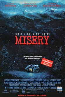 Film Misery non deve morire