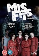 Frasi di Misfits