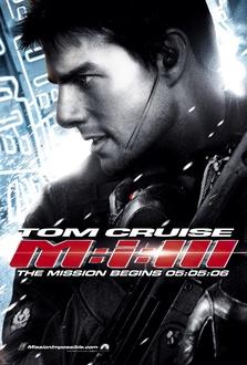 Film Mission: Impossible III