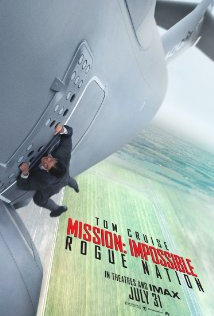 Film Mission: Impossible - Rogue Nation