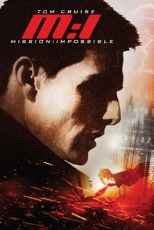 Film Mission: Impossible