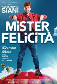 Film Mister Felicità