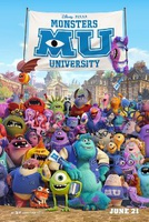Frasi di Monsters University