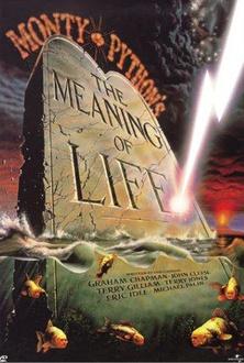 Film Monty Python - Il senso della vita