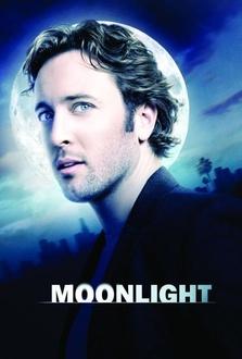 Serie TV Moonlight