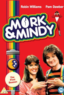 Serie TV Mork & Mindy