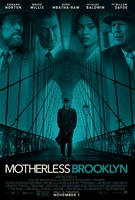 Frasi di Motherless Brooklyn - I segreti di una città