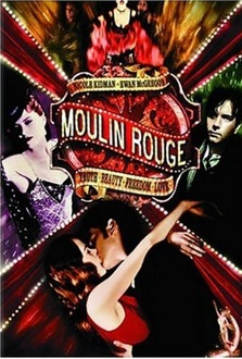 Film Moulin Rouge!