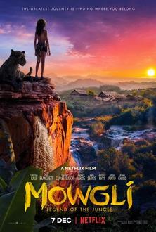 Film Mowgli - Il figlio della giungla